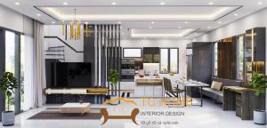 nội thất TC Home để thiết kế và trang trí nội thất - nội thất TC Home