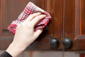 bảo quản đồ nội thất gỗ