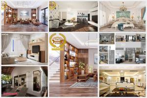 top 5 công ty thiết kế nội thất uy tín tại tphcm