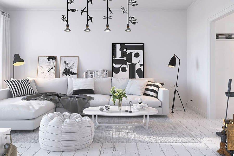 thiết kế nội thất chung cư lavita charm giá rẻ