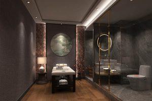 thi công spa nội thất spa đẹp