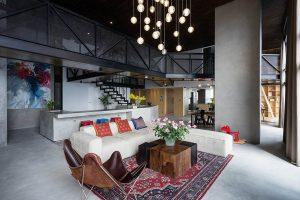 thiết kế căn hộ vinhomes central park