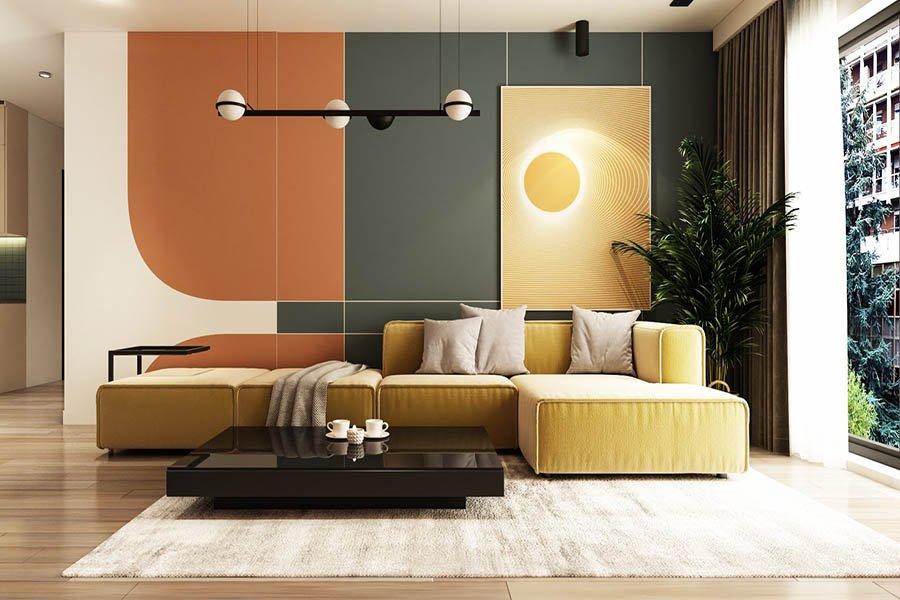 thiết kế thi công nội thất chung giá rẻ