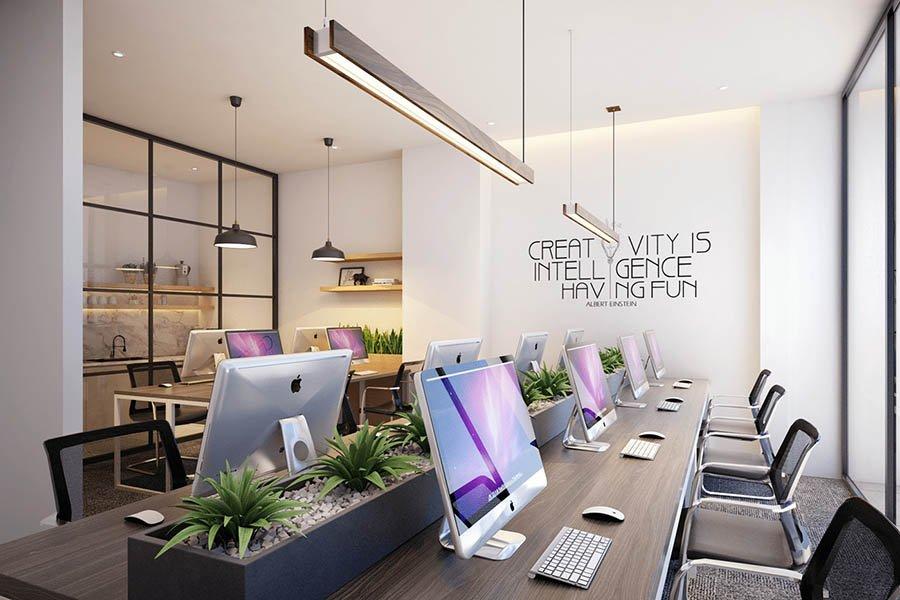 thiết-kế-nội-thất-văn-phòng-nhỏ