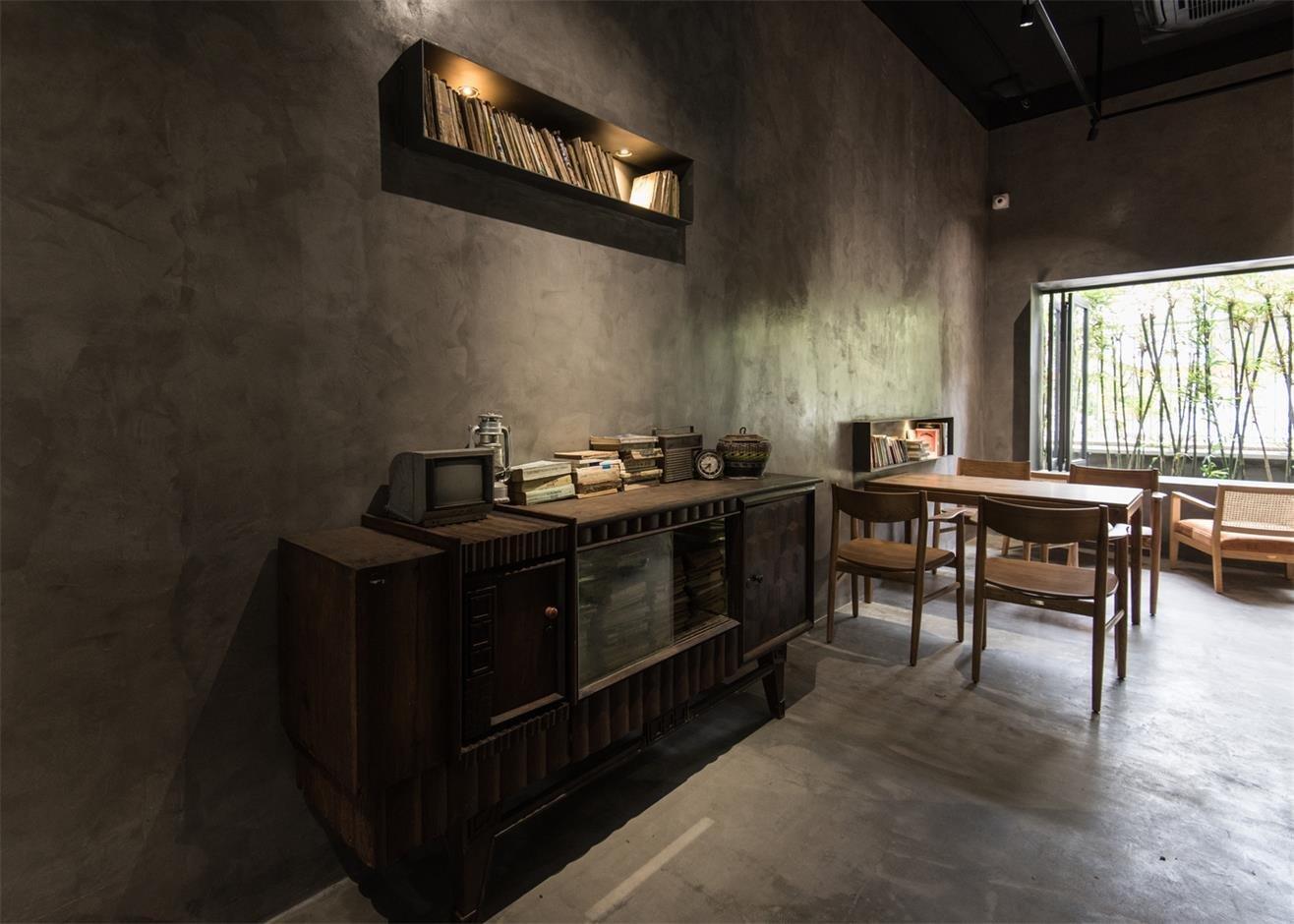 thiết kế quán cafe cây xanh (8)