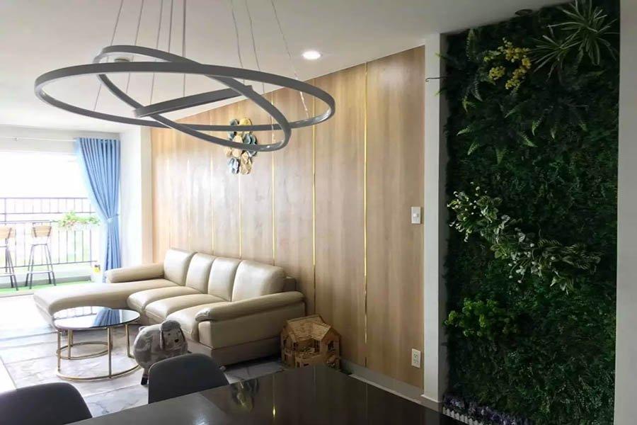 thiết kế nội thất chung cư 3 phòng ngủ giá rẻ