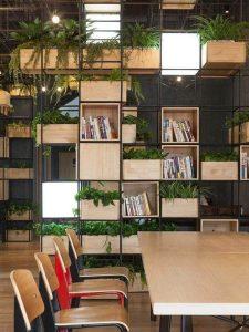 thiết-kế-văn-phòng-cây-xanh