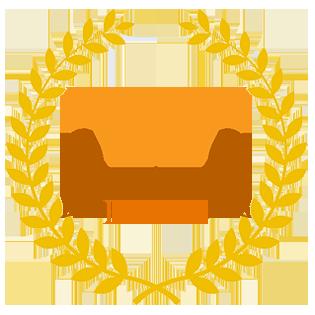Logo nội thất TC Home