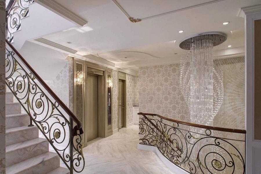 thiết-kế-nội-thất-biệt-thự-5-tầng