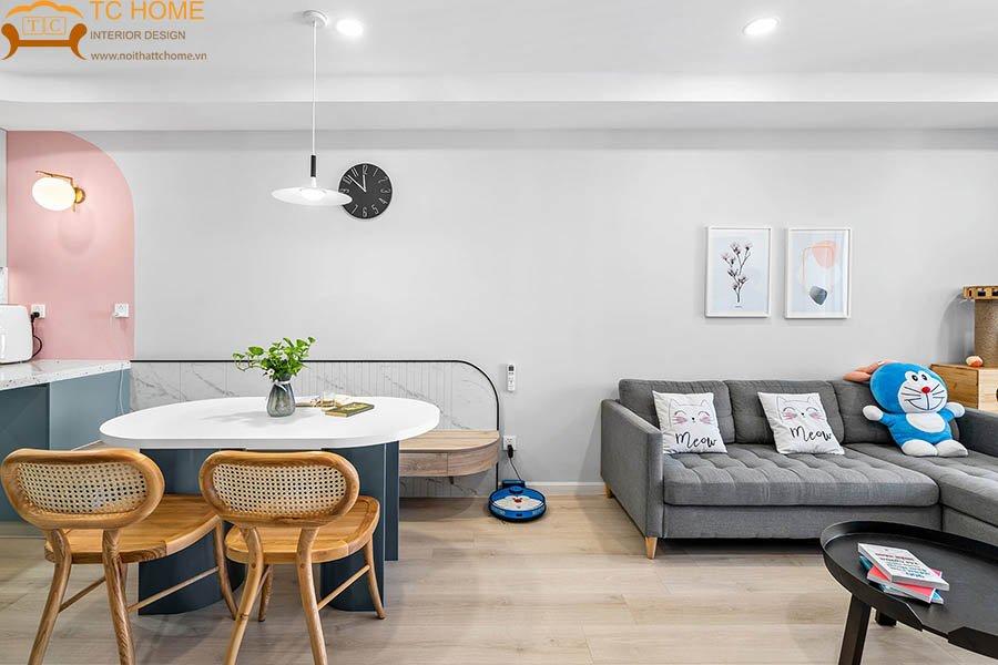 thiết-kế-nội-thất-căn-hộ-saigon-south-residence