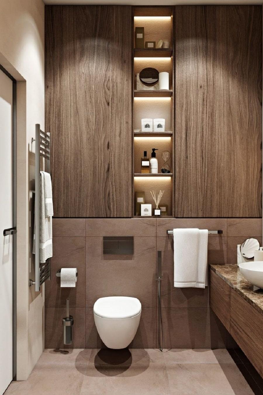 thiết kế nội thất chung cư lavita charm 85m2 (19)