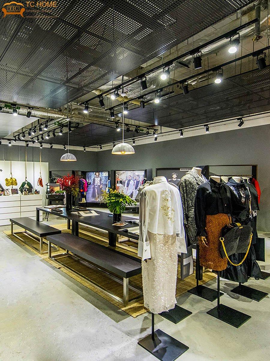 thiết-kế-nội-thất-shop-quần-áo-hiện-đại