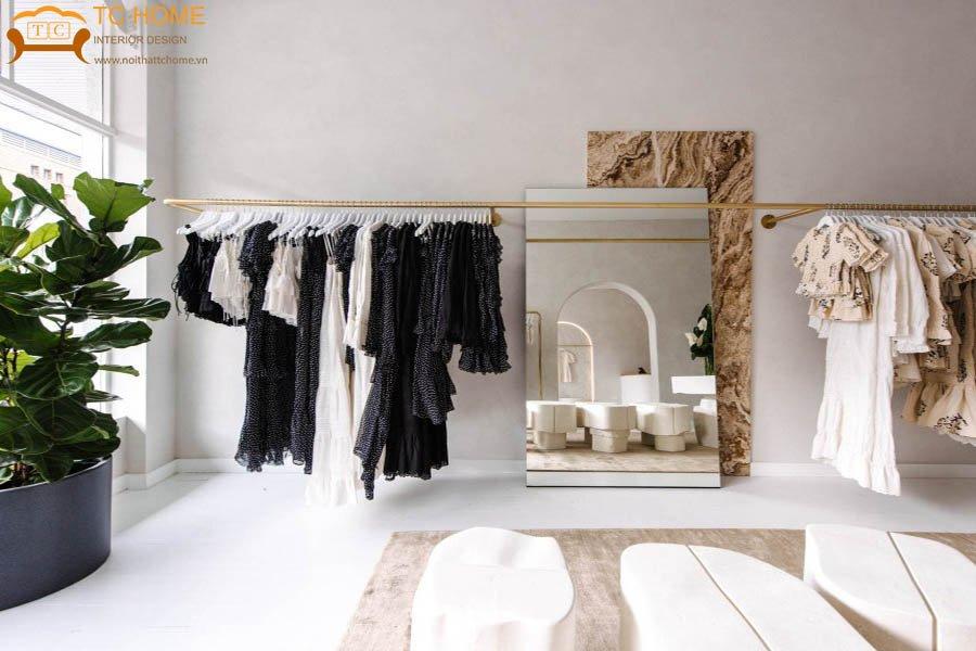 thiết-kế-shop-quần-áo-nữ-phong-cách-tối-giản