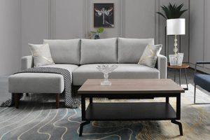 chọn sofa cho phòng khách