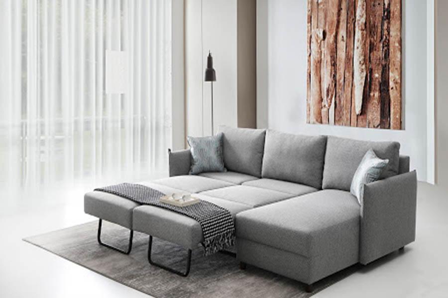mẫu sofa đẹp cho căn hộ